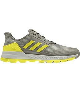 Adidas Adipower Hockey Brown/Neon Yellow