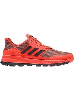 Adidas Adipower Hockey Rood/Zwart/Rood