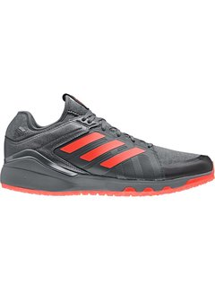 Adidas Lux 1.9S Black/Red