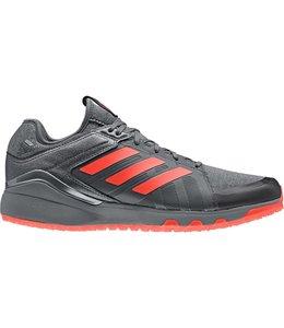 Adidas Lux 1.9S Zwart/Rood