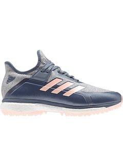 Adidas Fabela X Grijs/Roze