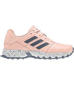 Adidas Hockeyshoes Junior Pink/Grey