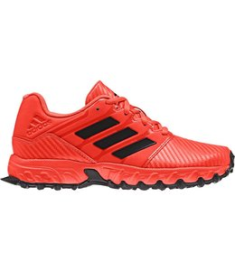Adidas Hockeyshoes Junior Red/Black/Red