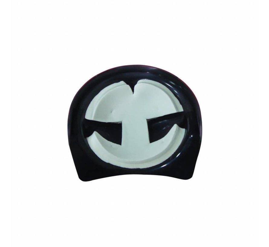 PHX Total Three 3.1 Helm Blau