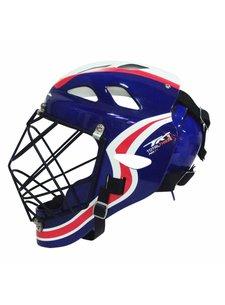 TK PHX Total Three 3.1 Helmet Blue