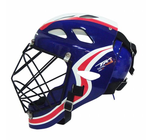 TK PHX Total Three 3.1 Helm Blauw