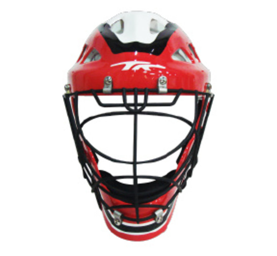 PHX Total Two 2.1 Hockeyhelm Rood