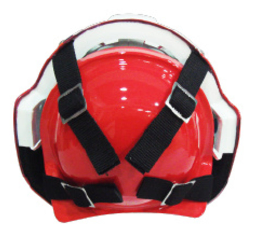 PHX Total Two 2.1 Helm Rood
