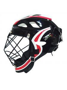 TK PHX Total Two 2.2 Helm Zwart