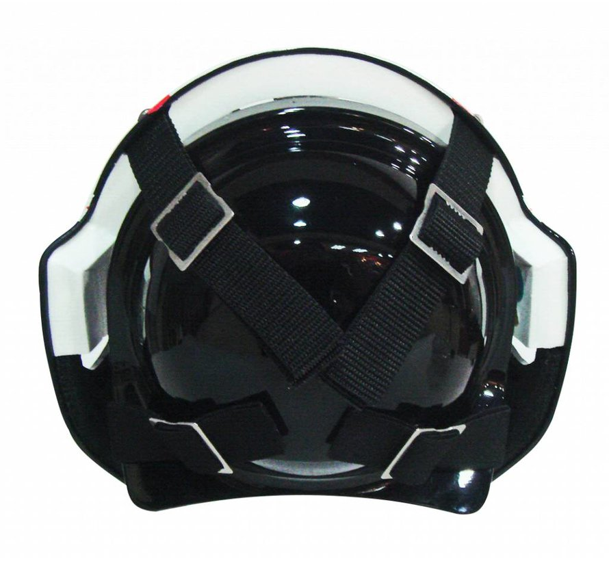 PHX Total Two 2.2 Helm Zwart