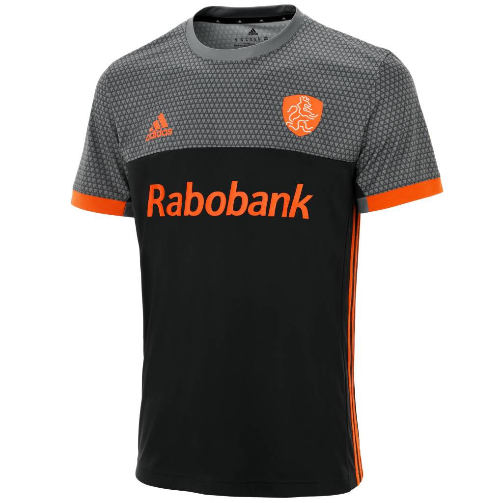 da79c0e28d1 Adidas KNHB Replica Shirt Away men, buy now! - Hockeypoint