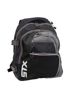 STX Sidewinder Backpack Schwarz