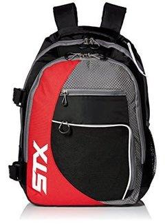 STX Sidewinder Rucksack Rot