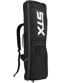 STX Passport Bag Black