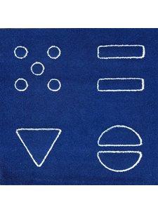 Csign Skilltrainer All in One 2mx2m Blauw