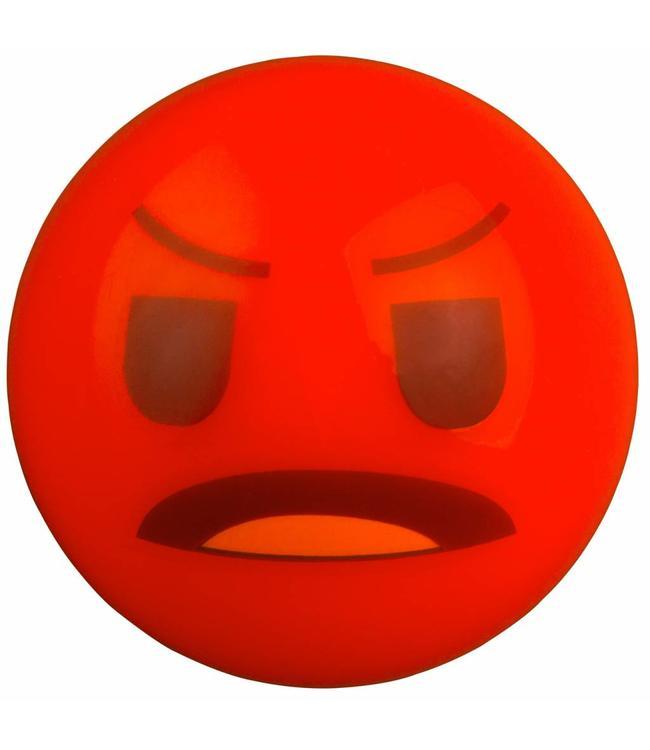 Grays Emoji Bal Angry