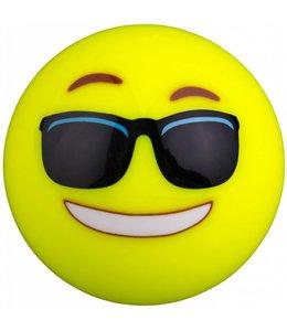 Grays Emoji Bal Smiling Glasses