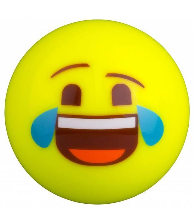 Grays Emoji Bal Crying Laughter