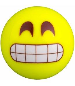Grays Emoji Bal Grinning