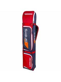 Grays GR500 Stickbag Navy/Red