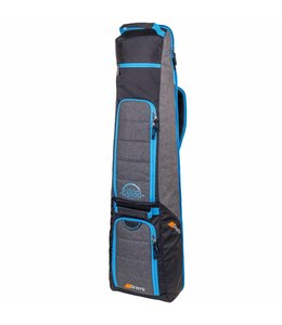 Grays G3000 Kitbag Grau/Blau