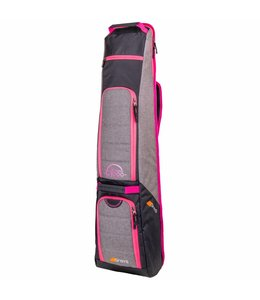 Grays G3000 Kitbag Grau/Pink