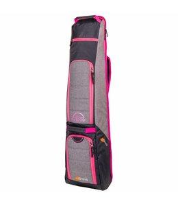 Grays G3000 Kitbag Grijs/Roze