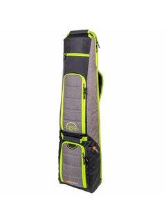 Grays G3000 Kitbag Grey/Yellow