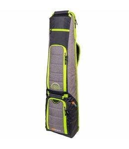 Grays G3000 Kitbag Grijs/Geel