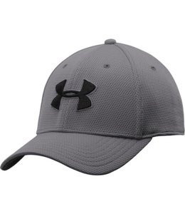 Under Armour Blitzing II  Cap Licht Grijs