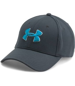 Under Armour Blitzing II Cap Donker Grijs