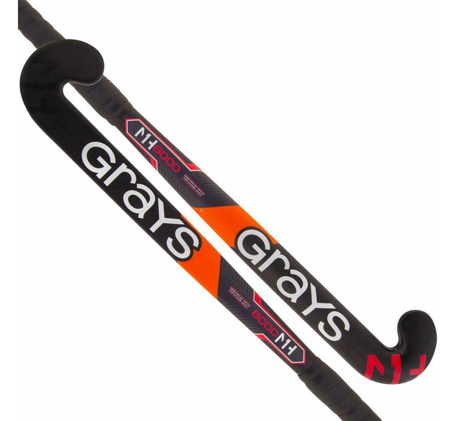 GK8000 MH1 Ultrabow