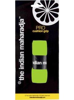 Indian Maharadja Cushion Grip – Green
