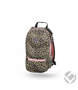 Brabo Rucksack Junior Animal Wildl. Cheetah
