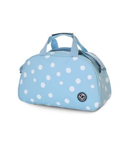 Brabo Shoulderbag Polka Dots Mint