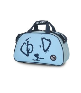 Brabo Shoulderbag Dog Face Mint