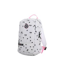 Brabo Backpack Team Palms Weiss