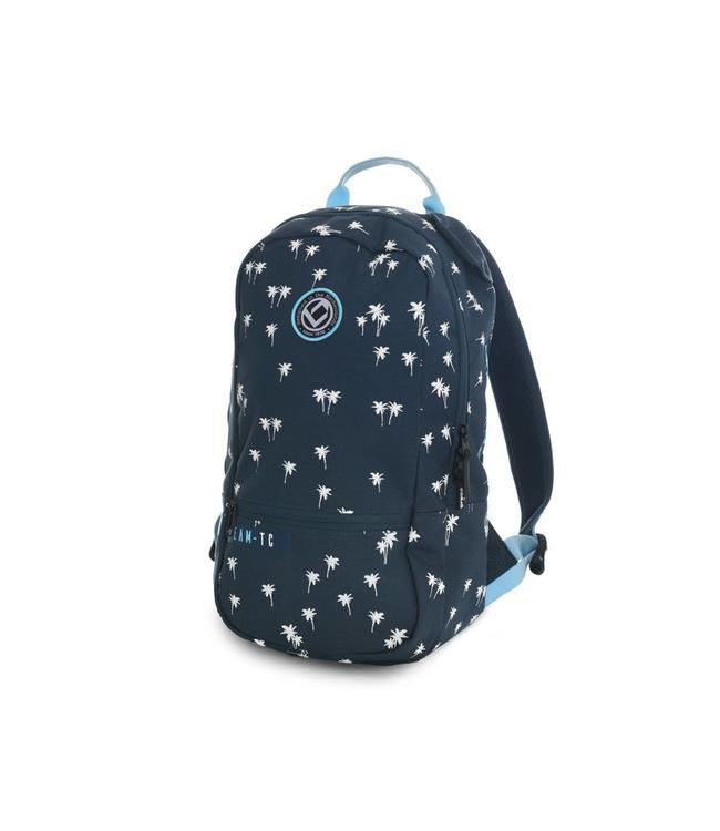 Brabo Backpack Team Palms Navy