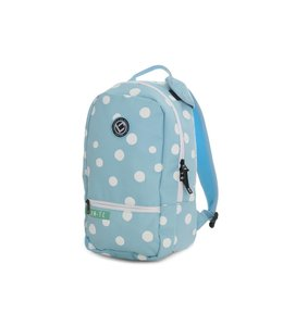 Brabo Backpack Team Polka Mint