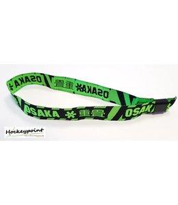 Osaka Bracelet Green/Black/Green