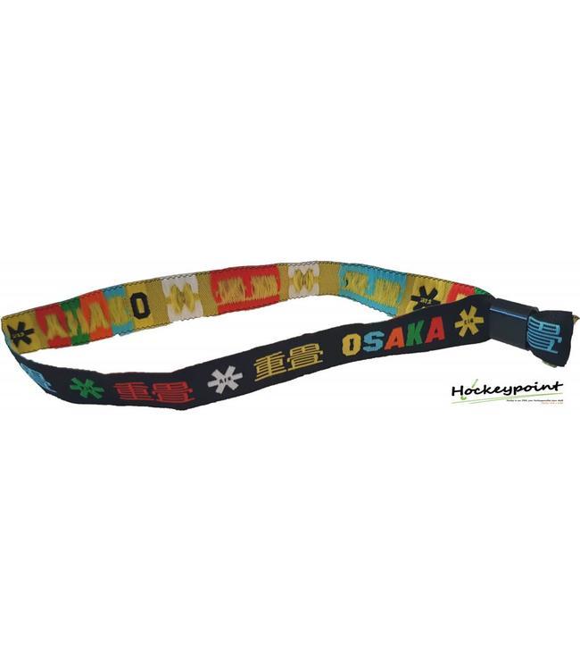 Osaka Bracelet Colour/Black