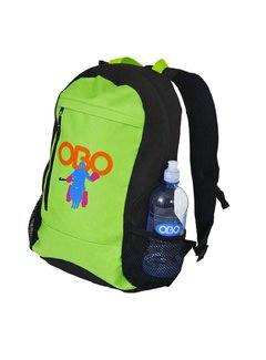 Obo Backpack Green