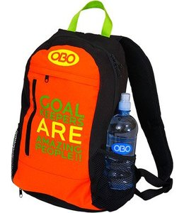 Obo Backpack Oranje