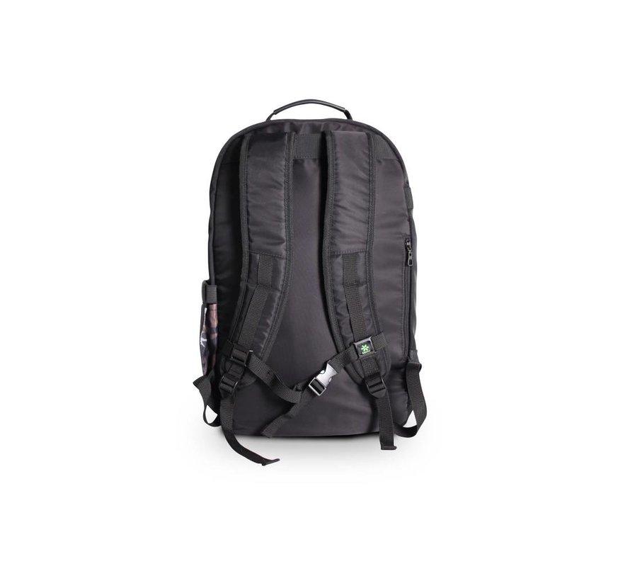 2633312aab2 Osaka Black Label Rucksack Large kaufen? - Hockeypoint