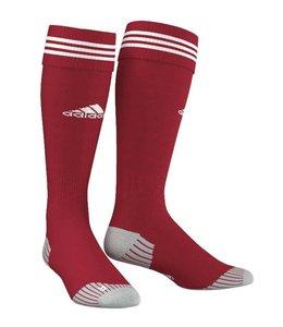 Adidas Adi Sock Power rood/wit