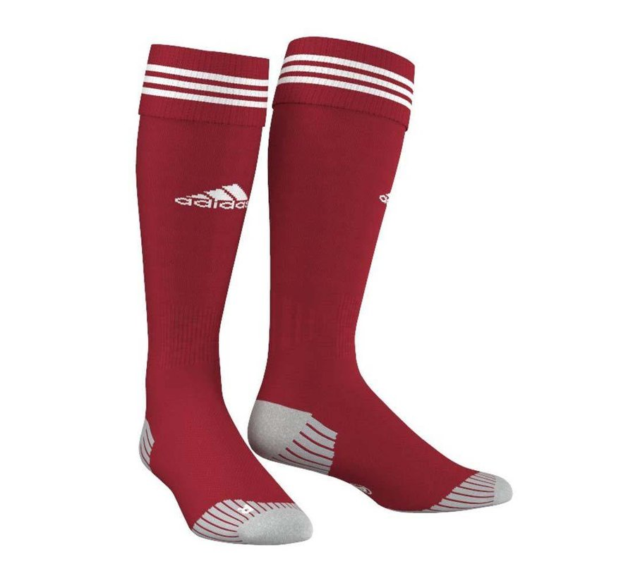 Adi Sock Power rood/wit