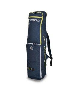 Brabo Stickbag Team TC Blau/Gelb