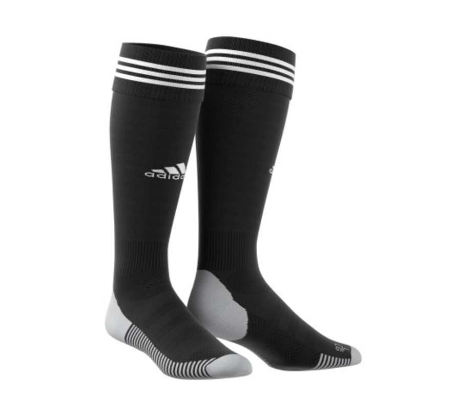 Adi Sock schwarz/weiß
