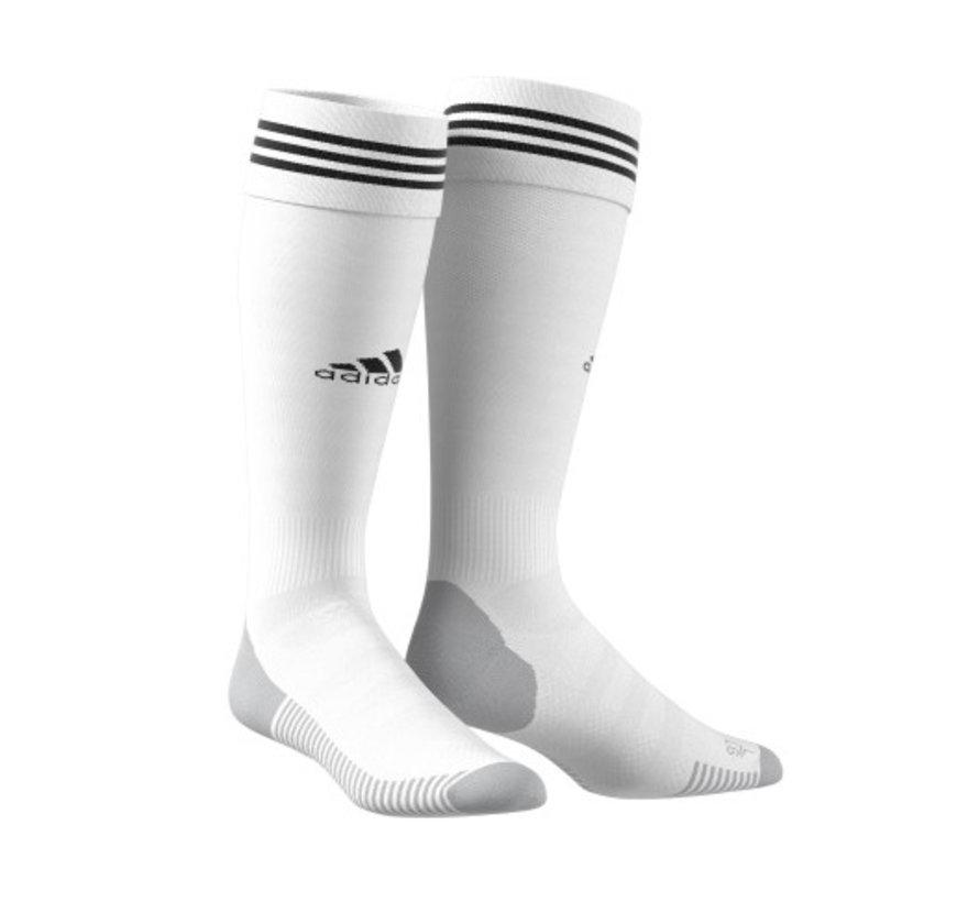 Adi Sock weiß/schwarz