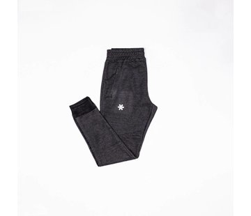 Osaka Men Techleisure Pant – Zwart